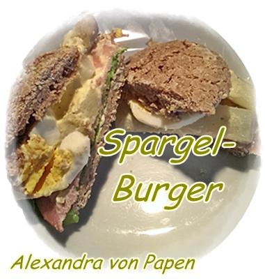 Spargelburger