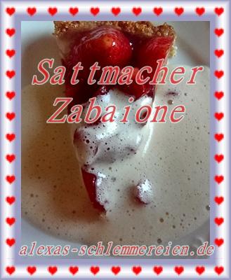 Sama Zabaione